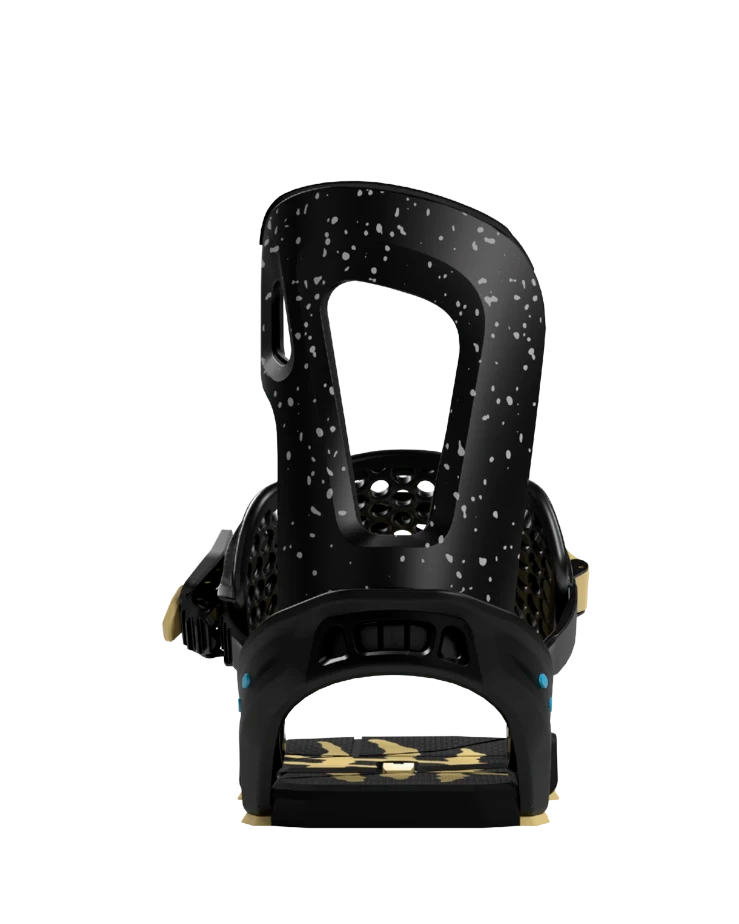 Lobster Halldor pro snowboard bindings