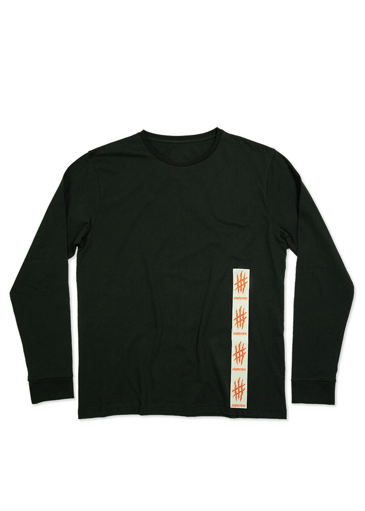 Lobster Iongsleeve shirt 2020 2021 product photo by Lobster snowboards