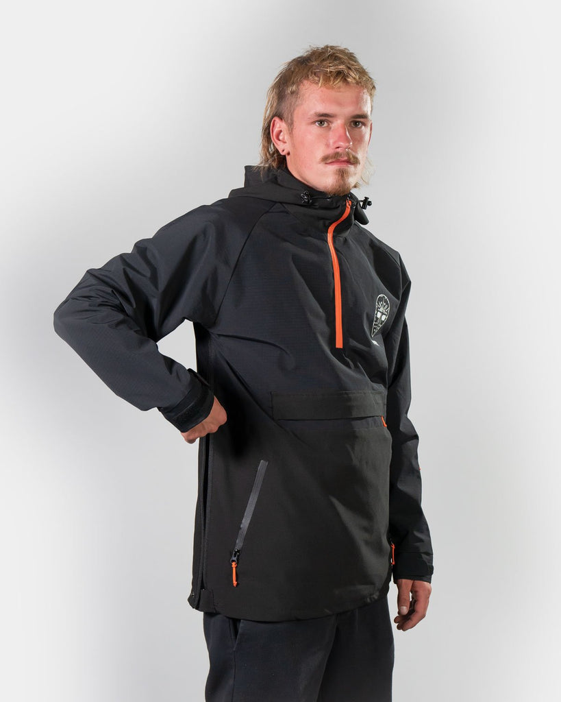 Lobster anorak jacket product photo