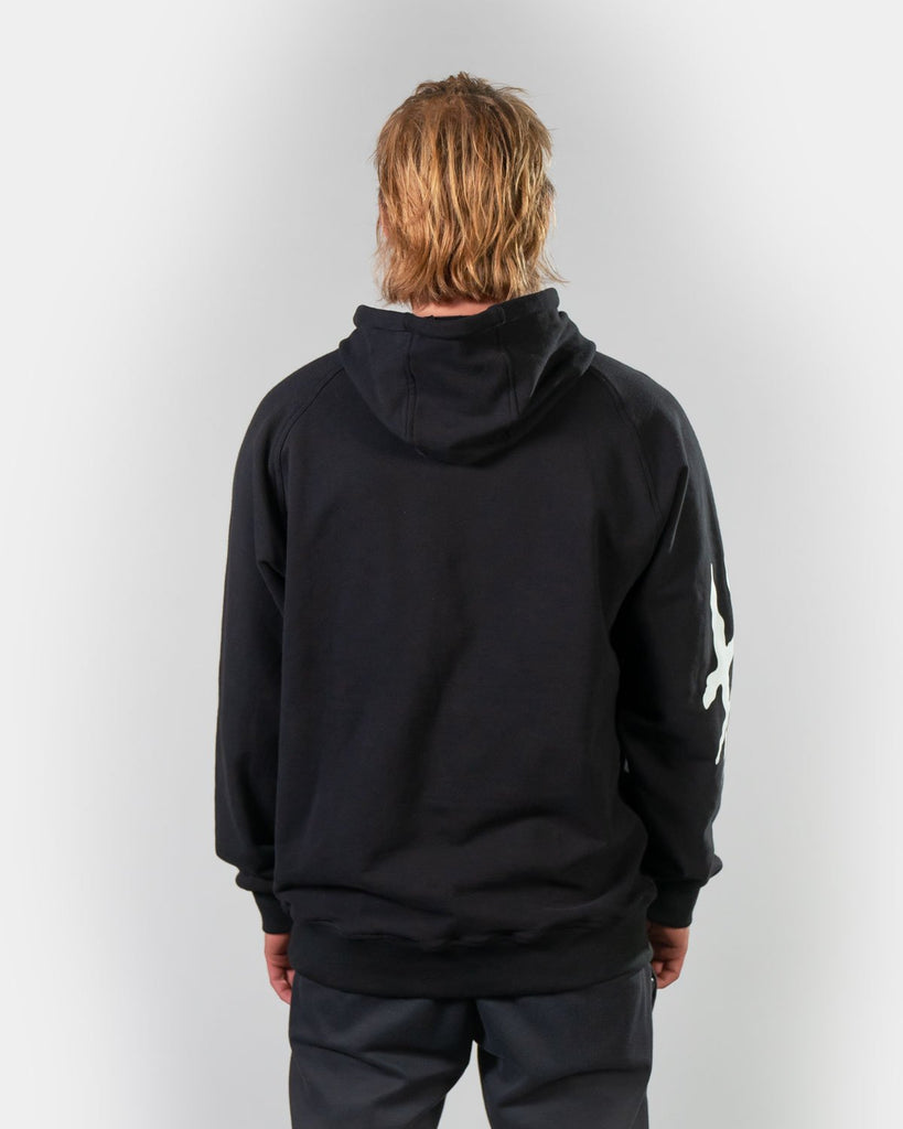 Lobstersnowboards Pullover hoodie product photo
