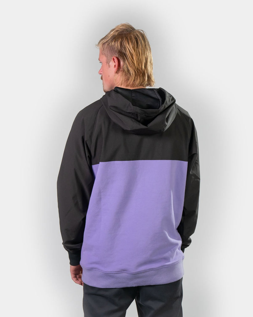 Lobster Icon riding pullover product photo