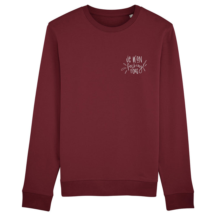 Focking Fous - Crewneck