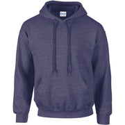 Heavy Cotton Hooded Sweater