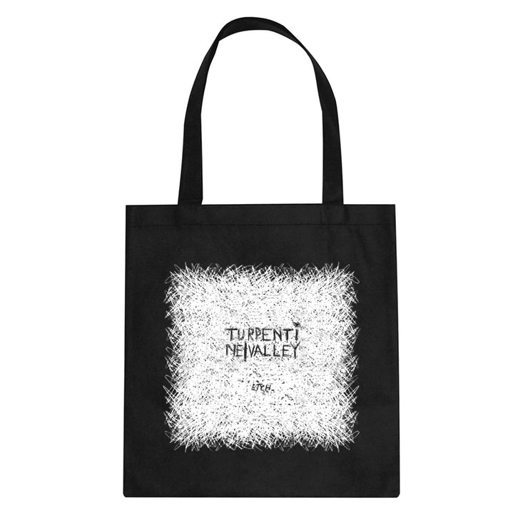Turpentine Valley - Totebag