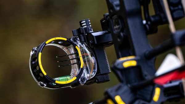 Trophy Ridge Hotwire 3-Pin Sight Review