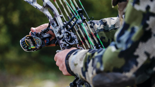 REVIEW: Trophy Ridge Hotwire Sight - Bowhunting.com