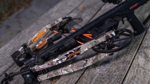 REVIEW: BearX Intense Crossbow - Grandview Outdoors