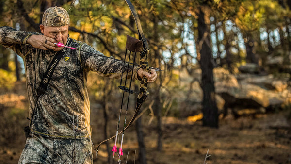 Bear Archery Announces 2021 Lineup of Industry Powerhouse Partners