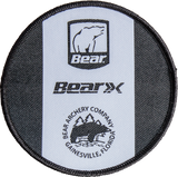 Bear Bear Patch Archery Accessories_1