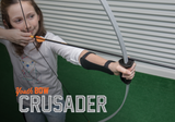 Bear Crusader Bow Set Traditional Bow - Youth_2