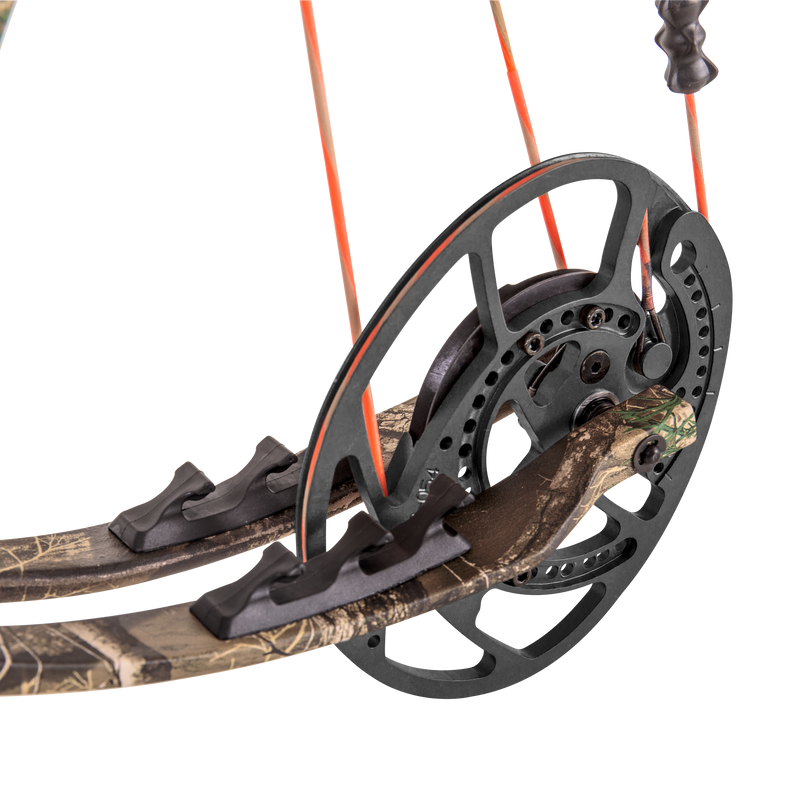 Bear Divergent EKO Compound Bow - Adult_10