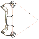 Bear Divergent EKO Compound Bow - Adult_5
