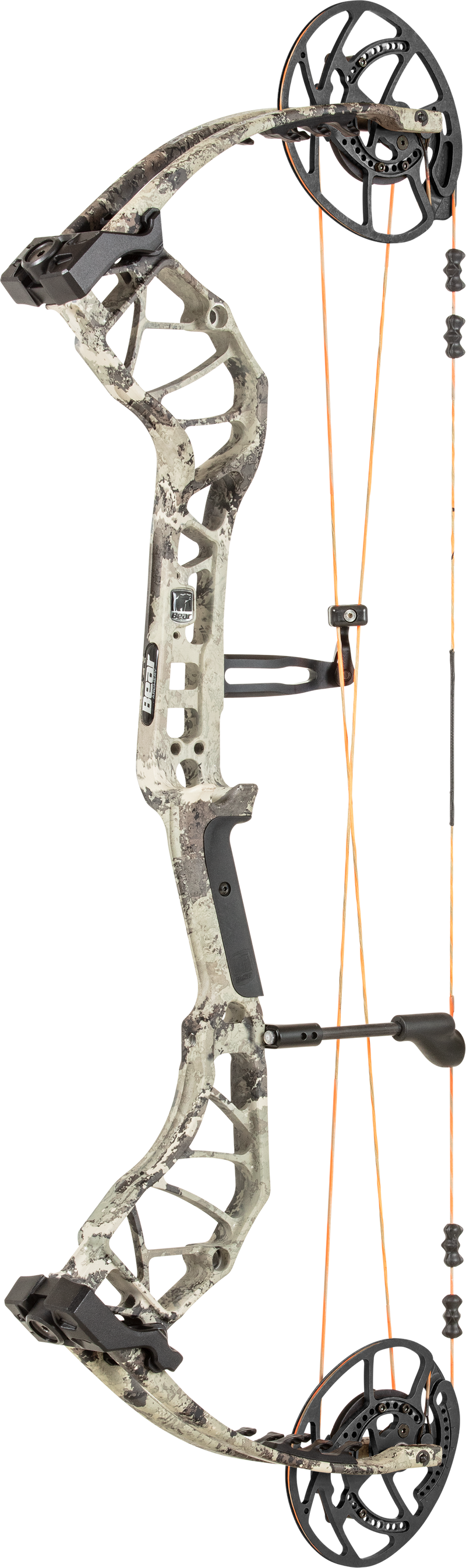 Bear Divergent EKO Compound Bow - Adult_1