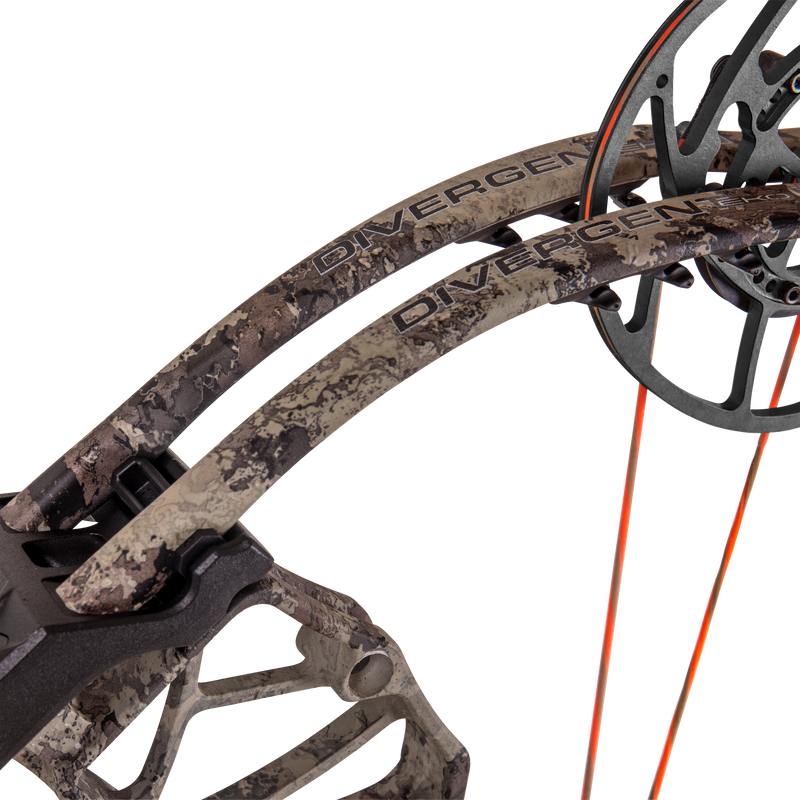 Bear Divergent EKO Compound Bow - Adult_6