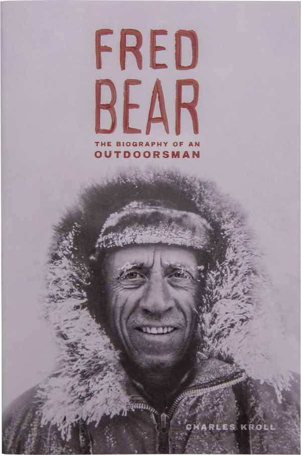 Bear Fred Bear Biography Archery Accessories_1
