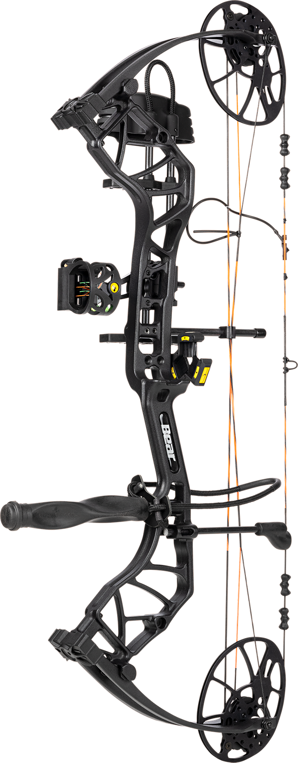 Bear Legit RTH Compound Bow - Adult_1