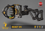 Trophy Ridge React H4 Sight - React_5