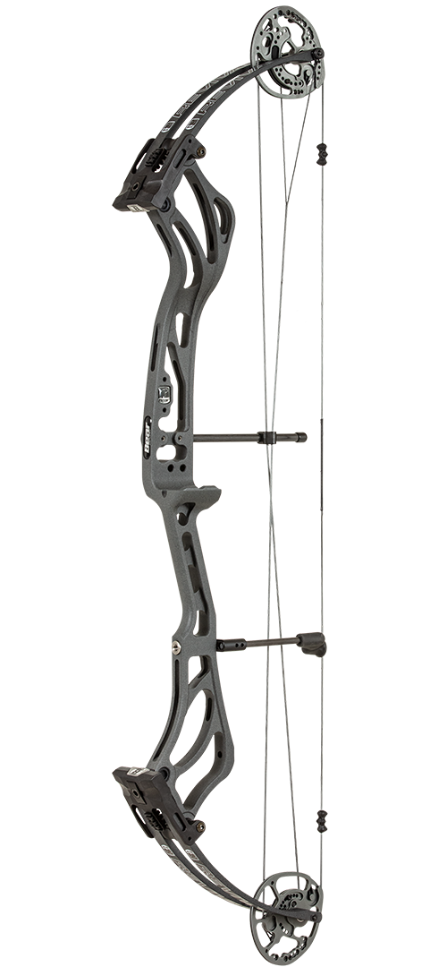 Bear Revival Compound Bow - Adult_1