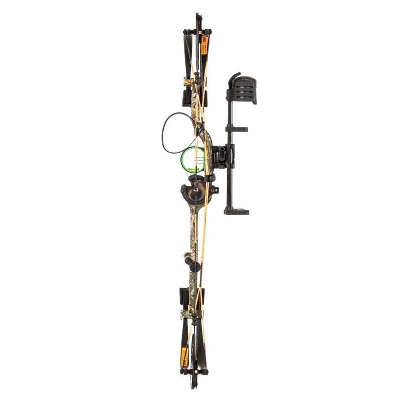 Bear Royale RTH Compound Bow - Adult_10