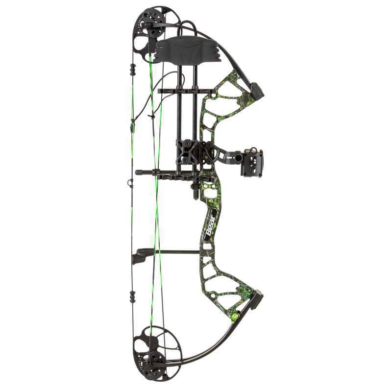 Bear Royale RTH Compound Bow - Adult_6