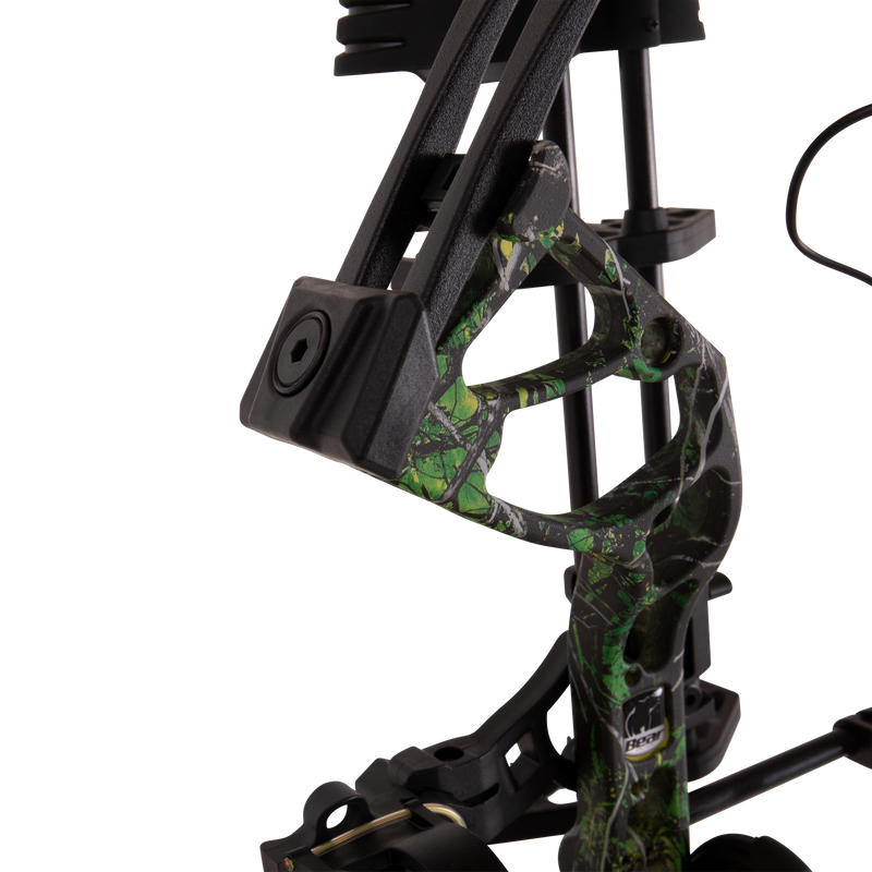 Bear Royale RTH Compound Bow - Adult_8