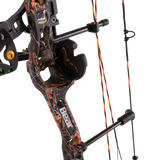 Bear Royale RTH Compound Bow - Adult_9