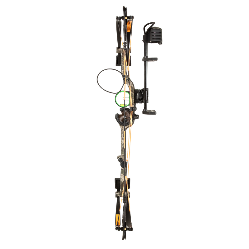 Bear Royale RTH Compound Bow - Adult_7