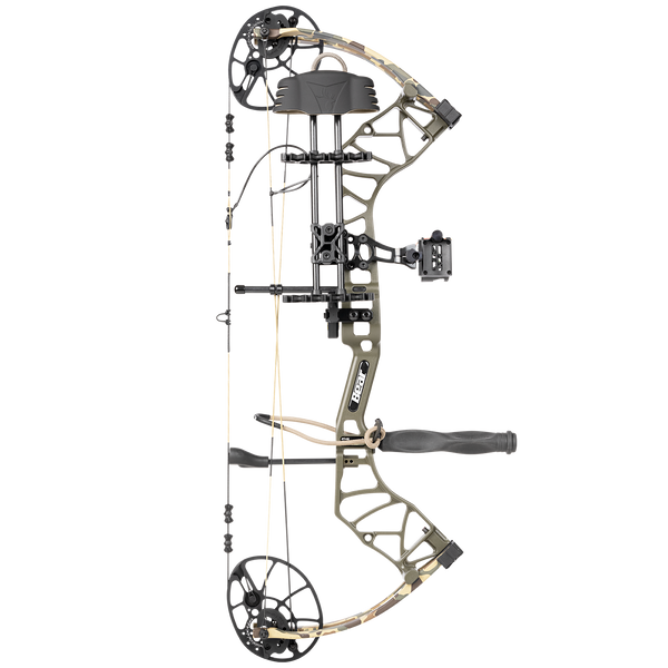 Bear Legit RTH Throwback Special Edition Compound Bow - Adult_2