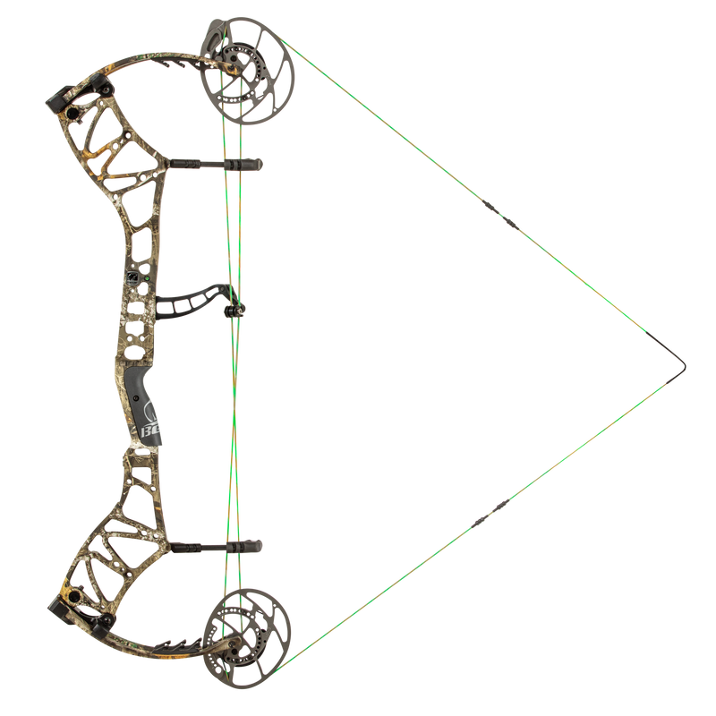 Bear Status EKO Compound Bow - Adult_5