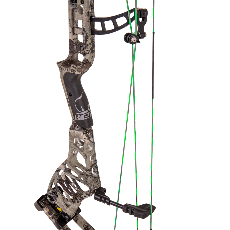 Bear Status EKO Compound Bow - Adult_8