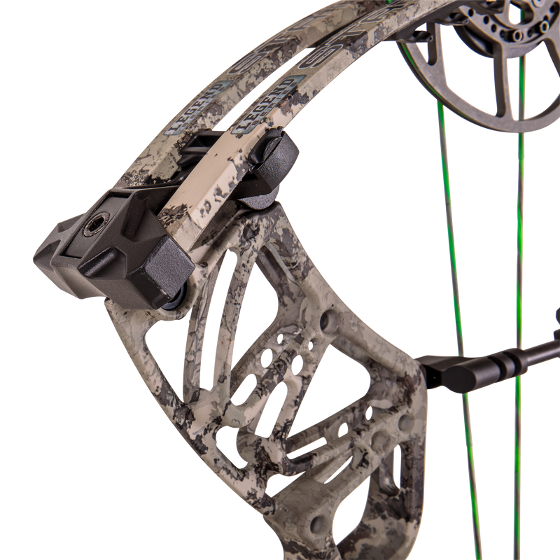 Bear Status EKO Compound Bow - Adult_6