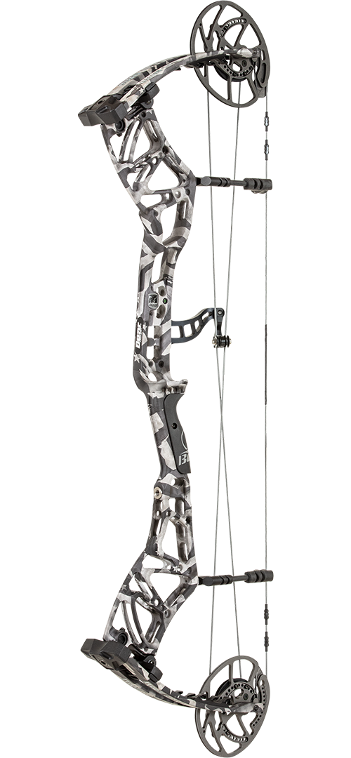 Bear Status EKO Compound Bow - Adult_1