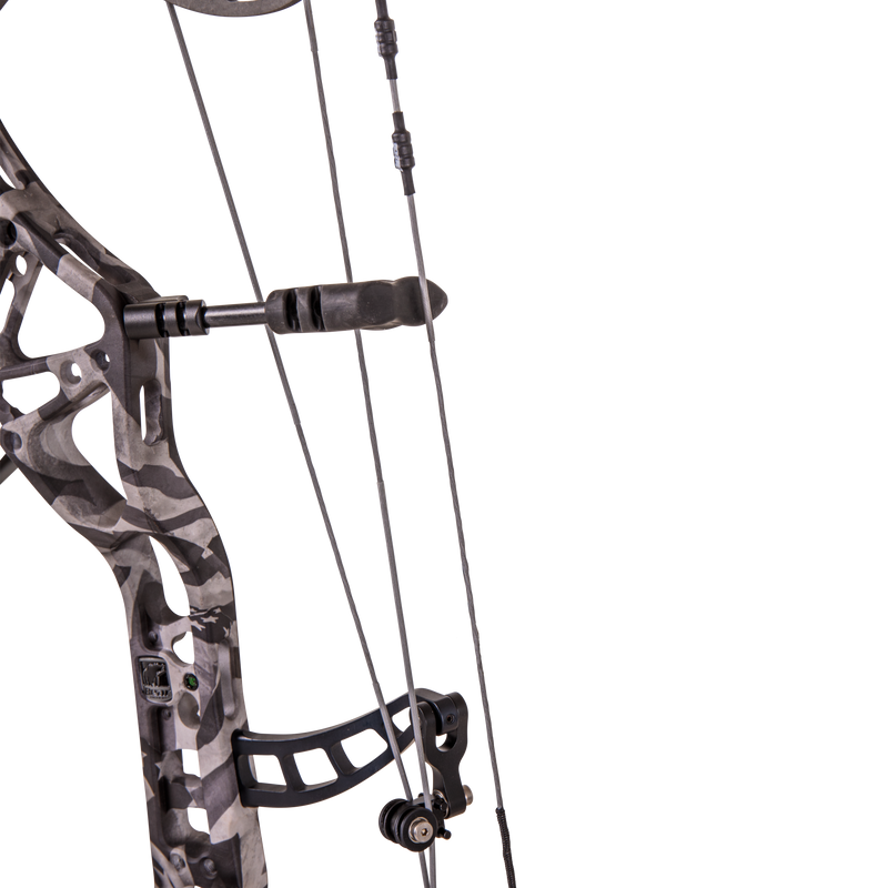 Bear Status EKO Compound Bow - Adult_9