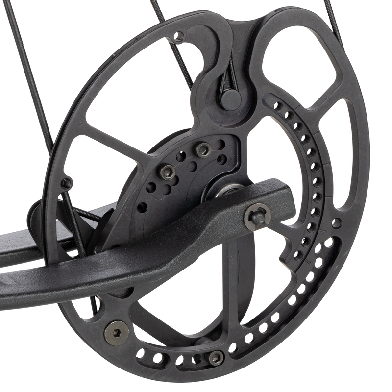 Bear Whitetail Legend Compound Bow - Adult_8