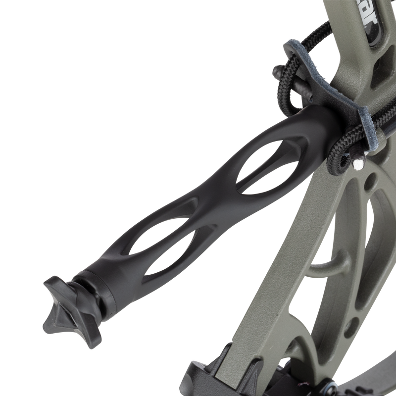 Bear Whitetail Legend Compound Bow - Adult_7