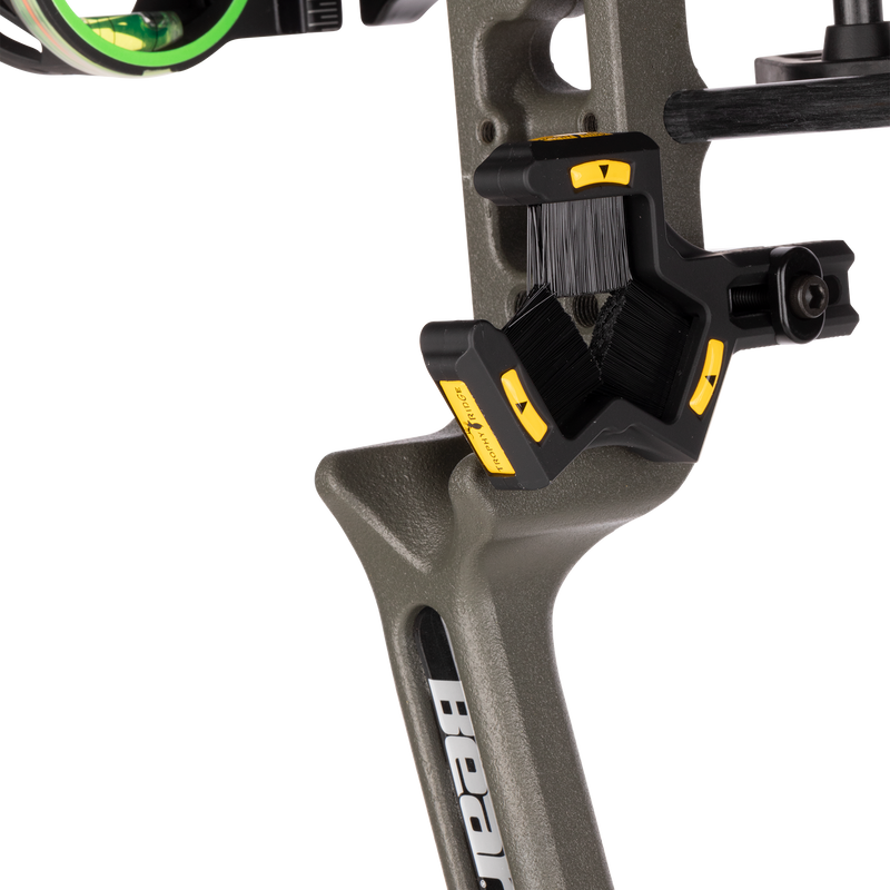 Bear Whitetail Legend Compound Bow - Adult_3