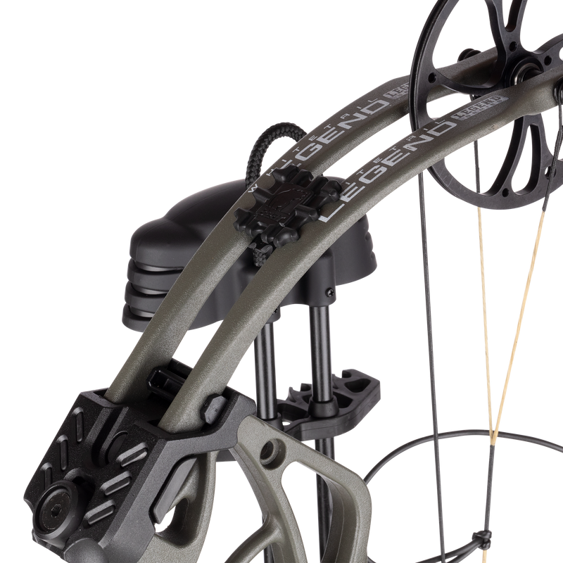 Bear Whitetail Legend Compound Bow - Adult_5