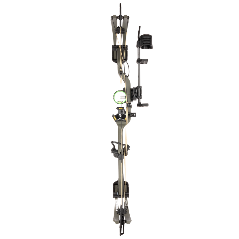 Bear Whitetail Legend Compound Bow - Adult_9