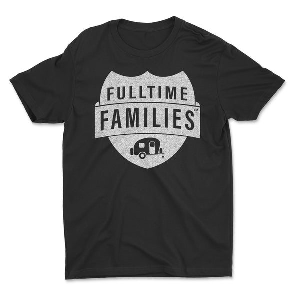 FTF Logo Kids Shirt
