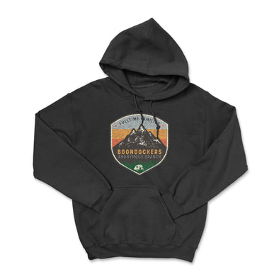 FTF Boondockers Anonymous Branch Hoodie