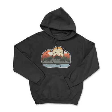 FTF Photographers Branch Hoodie