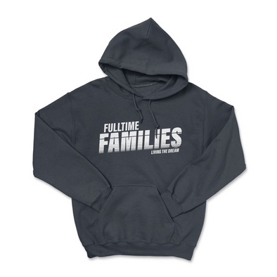 FTF Sports Style Hoodie