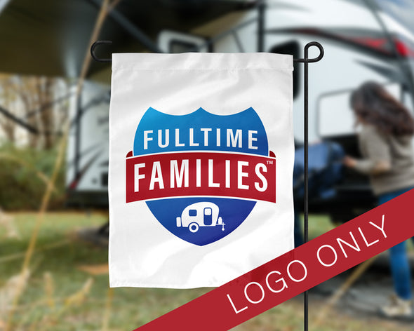 Fulltime Families Flag - South Padre Hangout Pickup