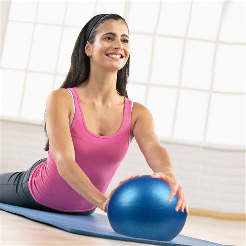 Anti-Pressure Explosion-Proof Yoga Ball