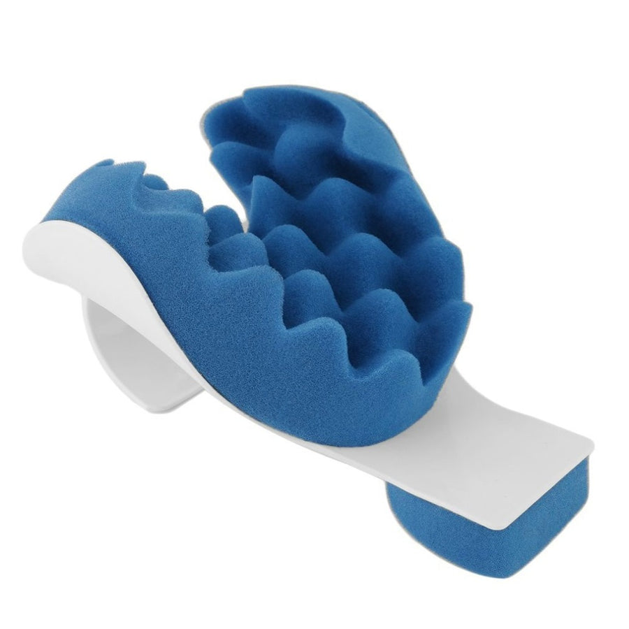 Neck Support Pillow Tension Reliever