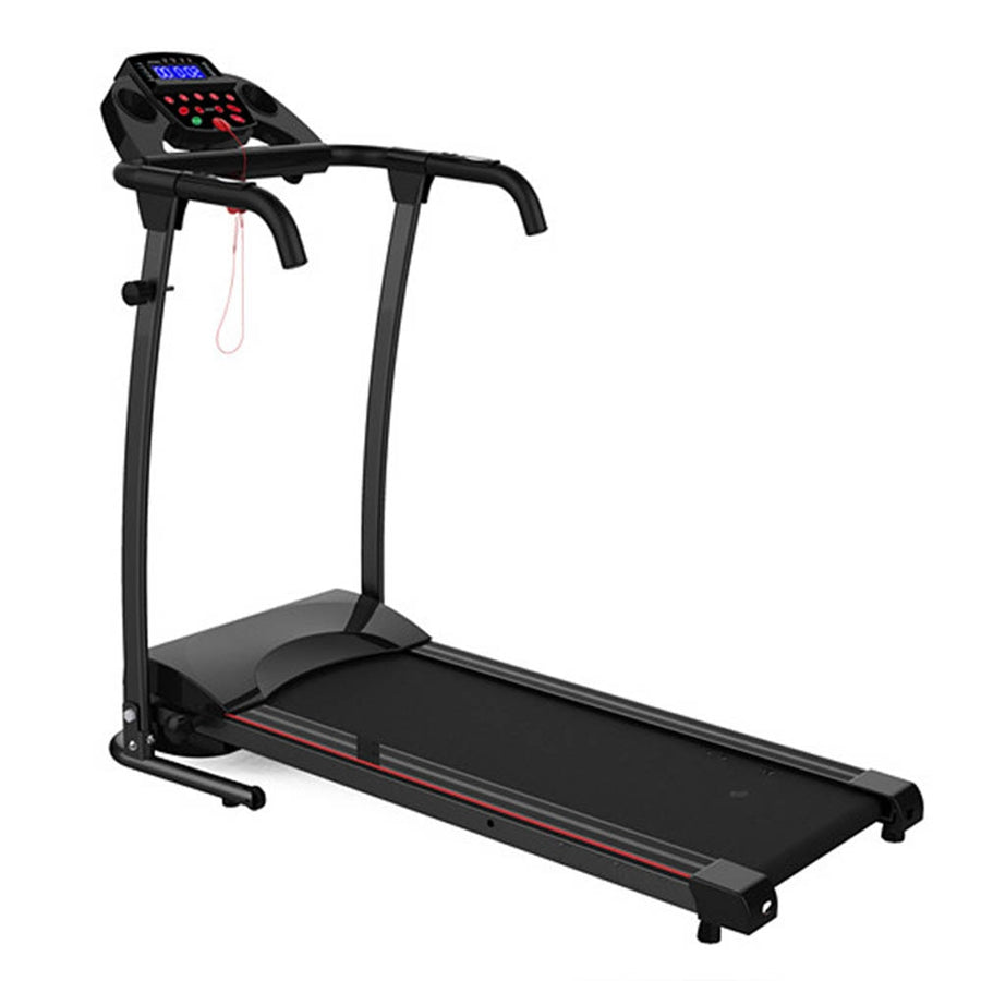 Heavy-duty Home Foldable Treadmill