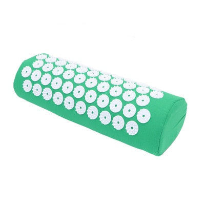 Acupressure Mat Cushion Pillow Massager
