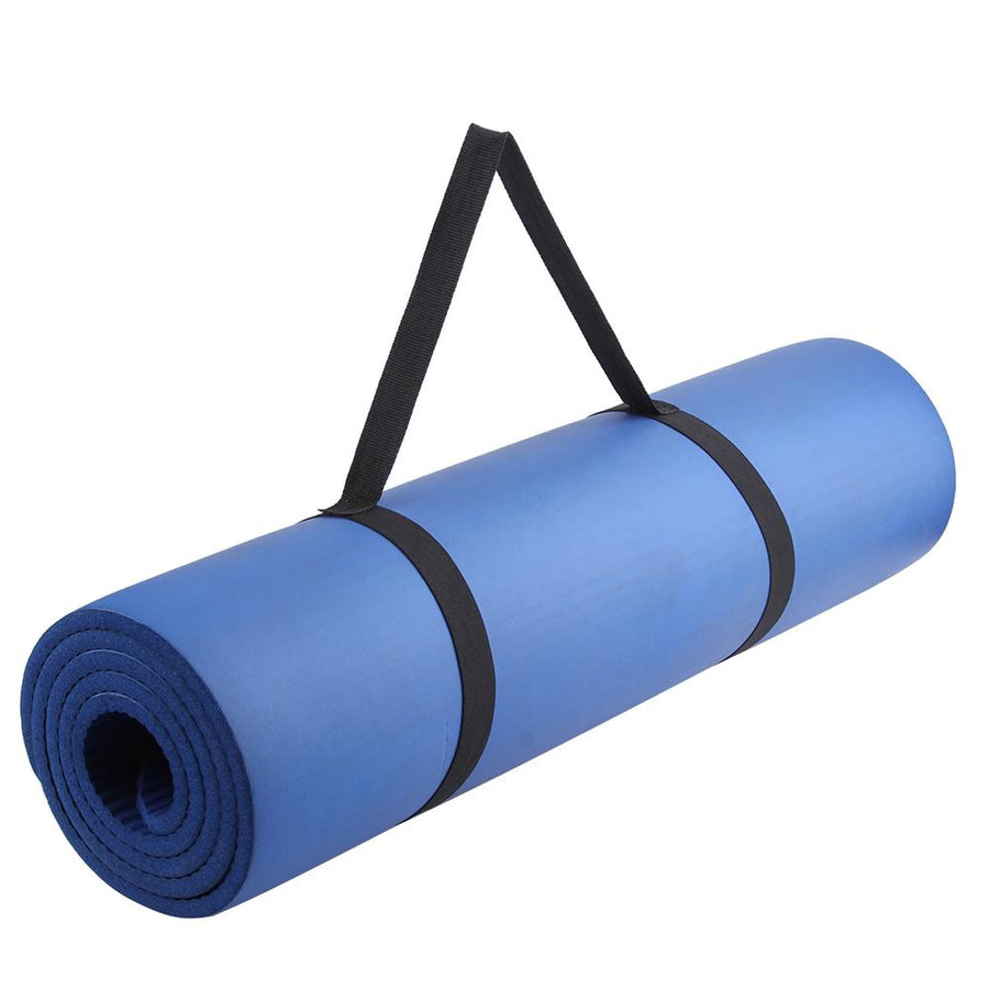 Yoga Mat Adjustable Sling