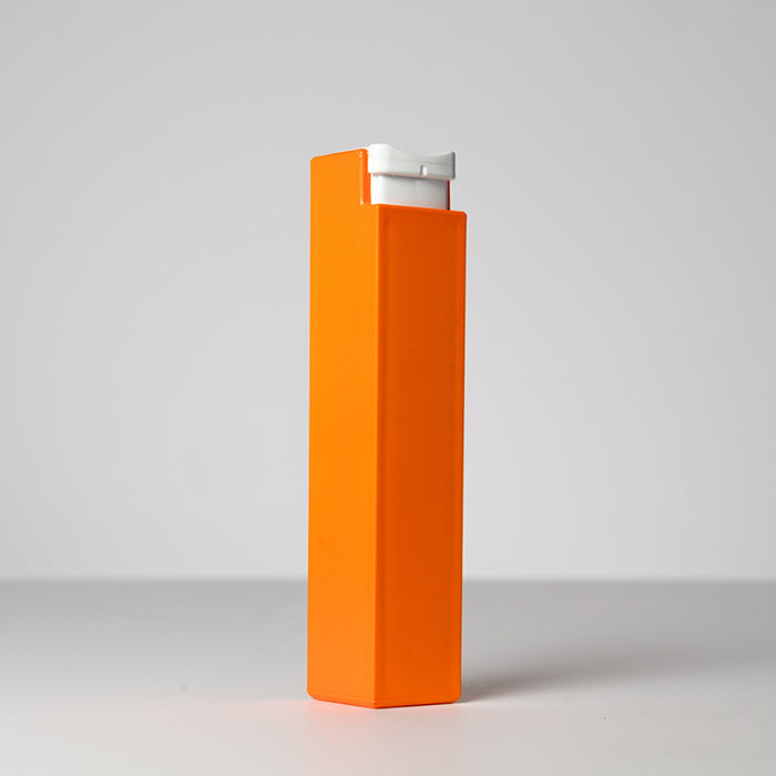 Orange - Refillable Spray