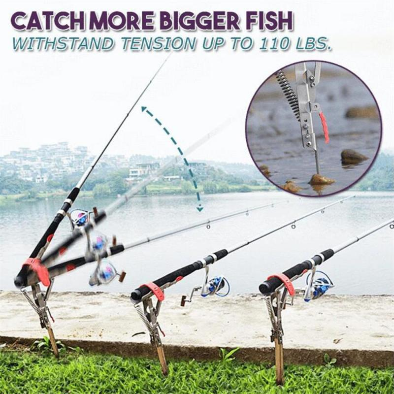 Smart Fish Catcher - Harvest Every Day